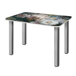 Стол обеденный стеклянный СО-Д-01-27