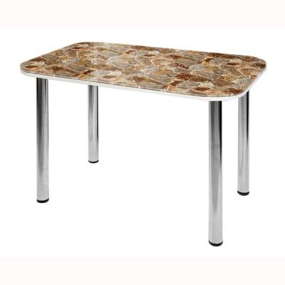 Стол обеденный стеклянный СО-Д-02-32