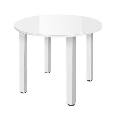 Стол обеденный стеклянный СО-Д-10-12