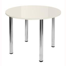 Стол обеденный  стеклянный  СО-Д-10-7