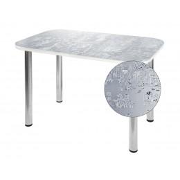 Стол обеденный  стеклянный  СО-Д-02-25