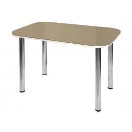 Стол обеденный стеклянный СО-Д-02-30