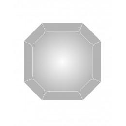 Зеркало с гравировкой Г-032 (60х60) 2шт., уценка